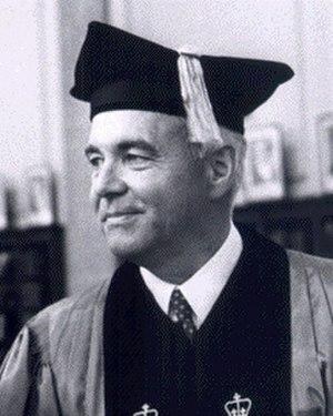 William J. McGill - Image: William James Mc Gill