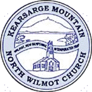 Wilmot, New Hampshire - Wilmot Baptist Church, in Wilmot Flat