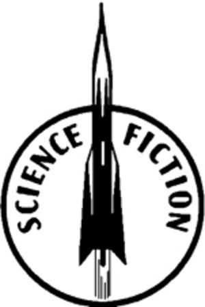 Winston Science Fiction - Winston Science Fiction logo.