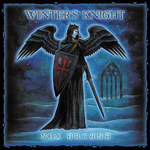 Winter's Knight - Image: Winters Knight