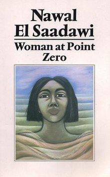 Woman at point zero 1st eng ed.jpg