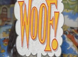 <i>Woof!</i> British childrens television series