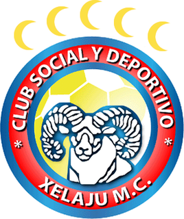 Club Xelajú MC association football club