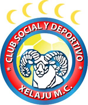 Club Xelajú MC - Image: Xelaju MC
