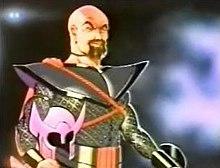 Galactic overlord xenu