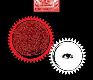 You Dont Know What Love Is (You Just Do as Youre Told) 2007 single by The White Stripes