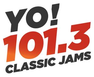 KRKE-FM - Logo 2014-2015