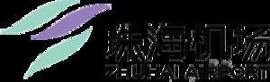 Zhuhai Jinwan Airport - Image: Zhuhai ZU Hlogo