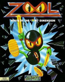Image result for Zool