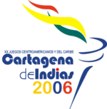 2006 Central American and Caribbean Games logo.png