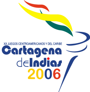 2006 Central American and Caribbean Games logo