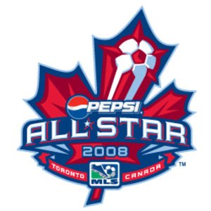 2008 MLS All-Star Game - Image: 2008 MLS All Star Game logo