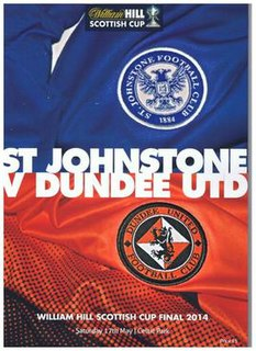 2014 Scottish Cup Final