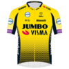 Team Jumbo–Visma (men's team) jersey