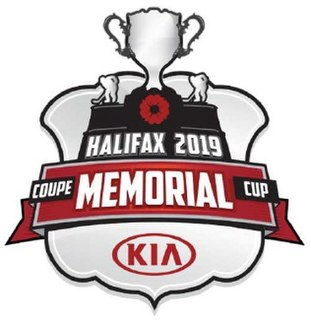 2019 Memorial Cup Canadian ice hockey event