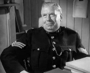 George Merritt (actor) - in Quiet Weekend (1946)