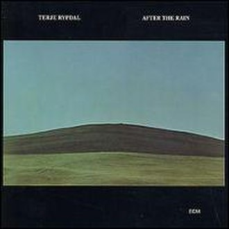 After the Rain (Terje Rypdal album) - Image: After the Rain (Terje Rypdal album)