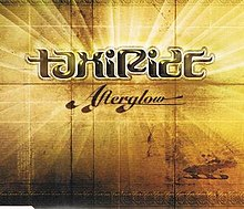 Afterglow (Taxiride song) - Wikipedia