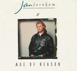 Age of Reason (song) - Image: Age of Reason (song) by John Farnham