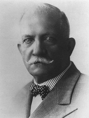 Jahn, Alfredo (1867-1940)