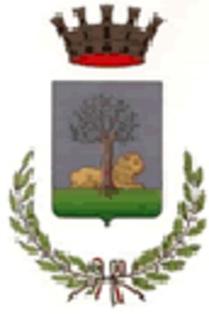 Alvito, Lazio - Image: Alvito Stemma