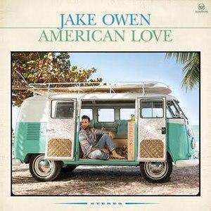 American Love - Image: American Love