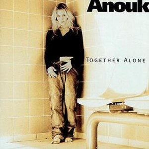Together Alone (Anouk album)