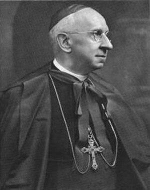 Henry Rohlman - Image: Archbishop Henry Rohlman