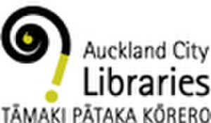 Auckland Libraries - Image: Auckland City Libraries logo