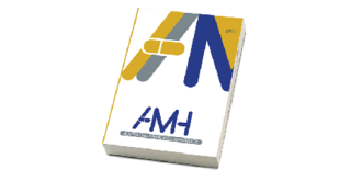 Australian Medicines Handbook - Image: Australian Medicines Handbook Cover