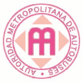 Autoridad Metropolitana de Autobuses logo.png