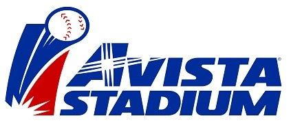 Avista Stadium logo