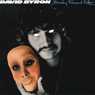 Baby Faced Killer - Image: Baby Faced Killer(album)
