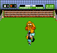 Punch Out Nes Wikipedia