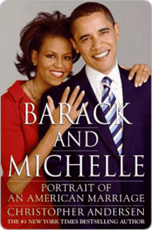 Barack and Michelle - Image: Barack and Michelle
