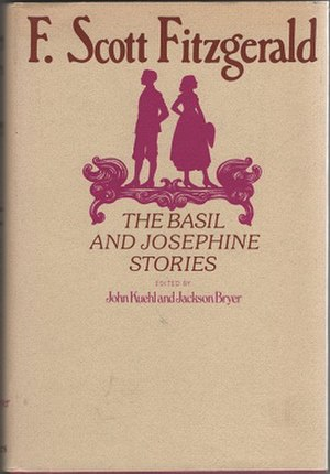 The Basil and Josephine Stories - First edition (publ. Scribner)