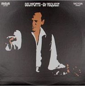 Belafonte by Request - Image: Belafonte By Request