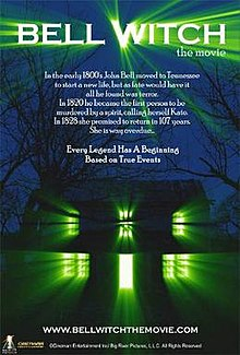 Bell Witch: The Movie - Wikipedia