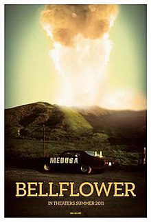 film bellflower VOSTFR en streaming