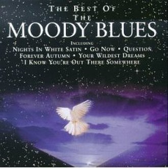 The Best of The Moody Blues - Image: Best of Moody Blues