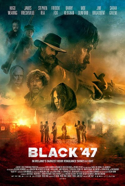 Picture of a movie: Black '47