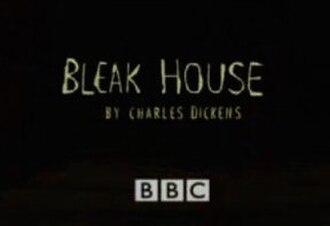 Bleak House (2005 TV serial) - Image: Bleak House 2005 title card