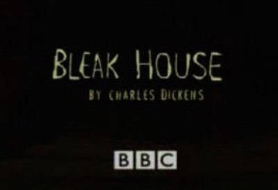 Picture of a TV show: Bleak House