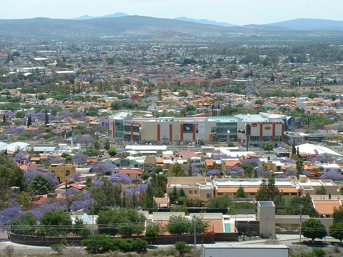 Querétaro City - Wikipedia