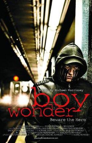 Boy Wonder (film) - Image: Boy Wonder film