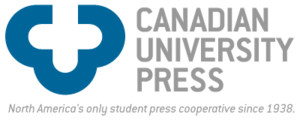 Canadian University Press - Image: Canadian University Press Logo 2007