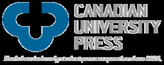 Canadian University Press - Image: Canadian University Press Logo 2007