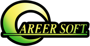 Career Soft - Image: Career Soft logo