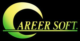 Career Soft - Image: Career Soft logo