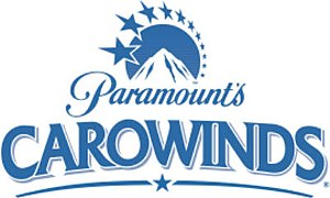 Carowinds - Carowinds logo used from 1993 to 2006